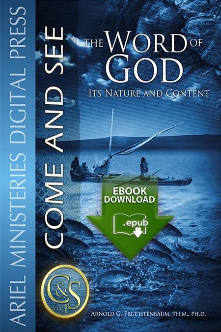 The Word of God (epub)
