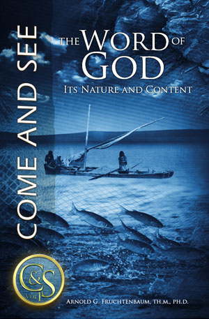 The Word of God: Its Nature and Content