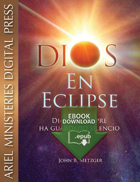 Di-s en eclipse: Di-s no siempre ha guardado silencio (epub)
