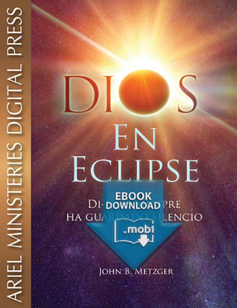 Di-s en eclipse: Di-s no siempre ha guardado silencio (mobi)