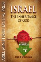 Israel: The Inheritance of God (epub)