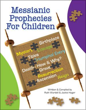 Messianic Prophecies for Children