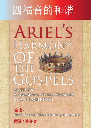Ariel's Harmony of the Gospels (Chinese)