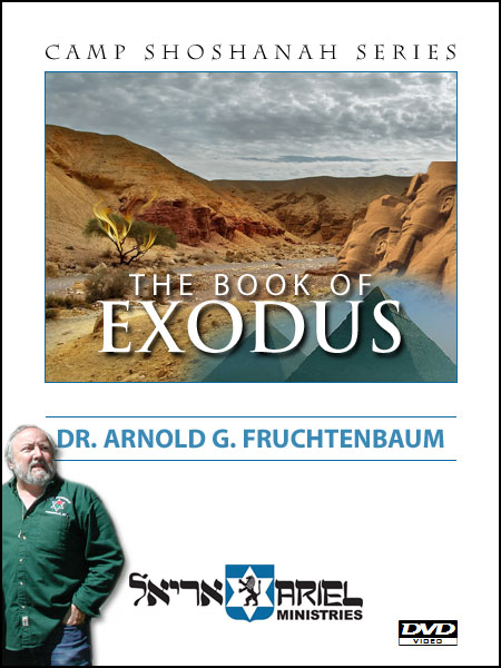 The Book of Exodus - DVD