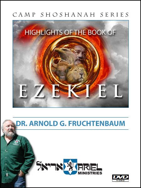 Highlights of the Book of Ezekiel - DVD