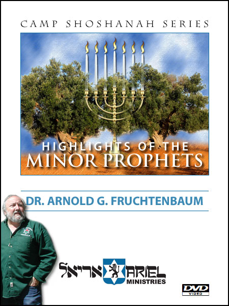 Highlights of the Minor Prophets - DVD
