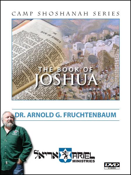 The Book of Joshua - DVD