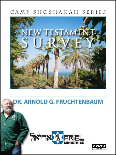 New Testament Survey - DVD