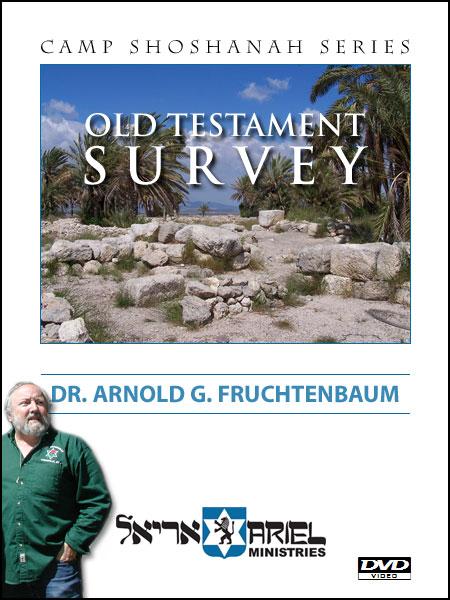 Old Testament Survey - DVD