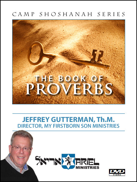 The Book of Proverbs - DVD