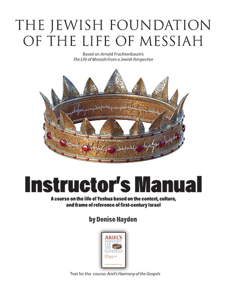 LOM Instructor's Manual