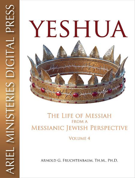 Yeshua - Vol.4 (mobi)