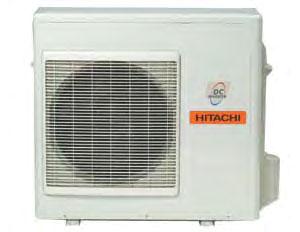 Hitachi Split Air Conditioners