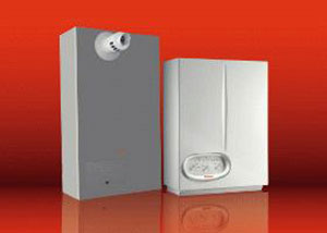 Hydronic Heating Boiler