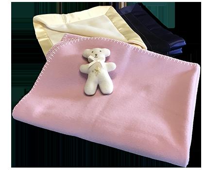 Satin Binding for Blankets