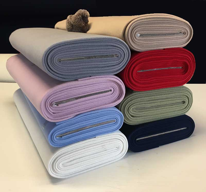 Cashmere Fabric by the Metre