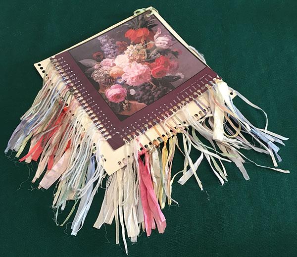 Gumnut Yarns - Blossoms
