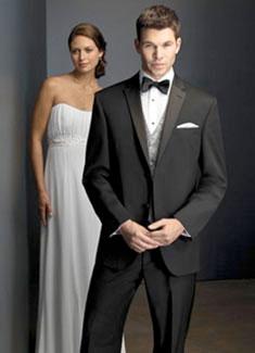 Varani Formal Wear - Tuxedos