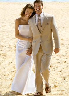 Varani Formal Wear - Destination Wedding Tuxedos