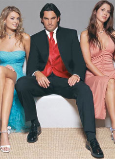 Varani Formal Wear - Prom Tuxedos