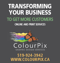 ColourPix ad helping your business to get more customers.