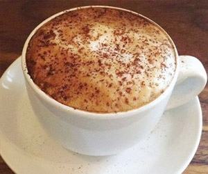 specialty coffee at south stables coffee house
