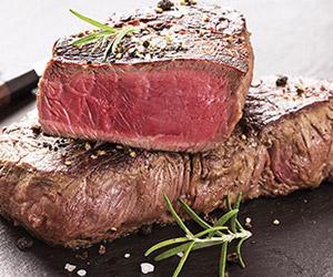 steak at southampton meat market