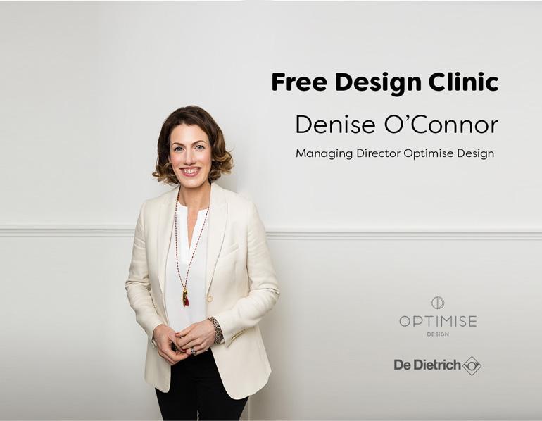 Free Interior Design Clinic