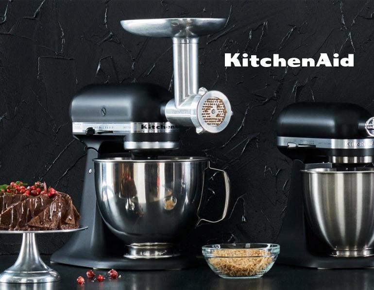 KitchenAid Now At KAL