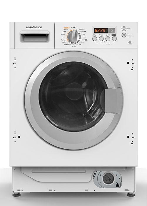 8kg/6kg Integrated Washer Dryer