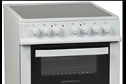50cm Freestanding Electric Cooker