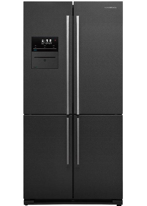 Four Door Vacuum Fridge Freezer