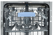 45cm Integrated Dishwasher