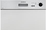 60cm Semi Integrated Dishwasher