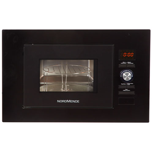 20 Litre Built In Microwave