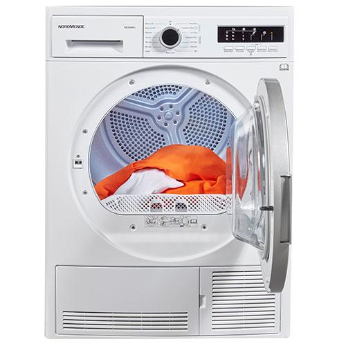 9kg Freestanding Condenser Dryer