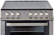 60cm Double Electric Cooker