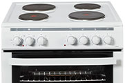 60cm Freestanding Electric Cooker