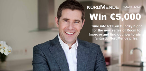 Win With NordMende and Room To Improve