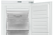 Integrated Tall Freezer