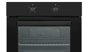 Fan Oven with Grill