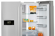 French Door Fridge Freezer