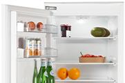 Integrated 50:50 Fridge Freezer