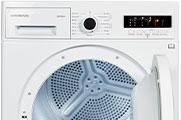 7kg Freestanding Condenser Dryer