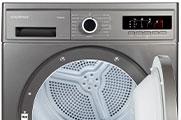 8kg Freestanding Condenser Dryer