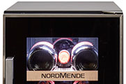 30cm Dual Zone Wine Cooler