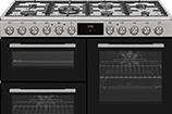 100cm Range Cooker