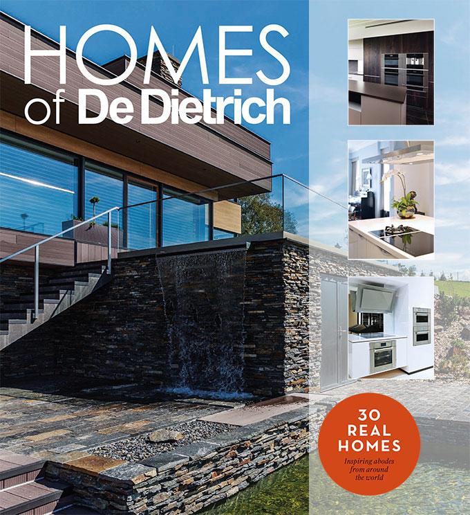 Homes of De Dietrich