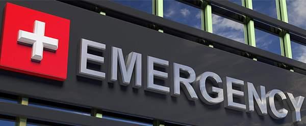 dental emergency rooms near you