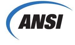 ANSI/ISEA Logo